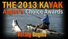 KayakAnglersChoiceAwards