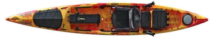 Jackson Kayak's new 'Kraken'